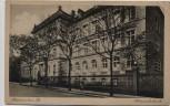 AK Chemnitz Oberrealschule Wielandstraße 1920