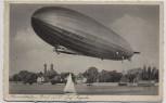 AK Friedrichshafen am Bodensee mit LZ 127 Graf Zeppelin 1933