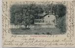 AK Eremitage bei Schleiz 1901