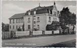 AK Allendorf / Eder Hotel Pension Schäfer 1950