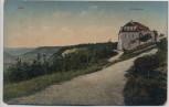 AK Jena Jenzighaus 1910