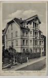 AK Ostseebad Bansin Haus Freya Usedom 1938 RAR