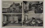 AK Mehrbild Dallgow-Döberitz Restaurant zum Aussichtsturm 1940 RAR