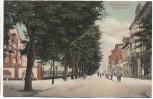 AK Wilhelmshaven Roonstrasse 1908