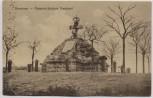 AK Oeversee in Schleswig-Holstein Österreichisches Denkmal 1929