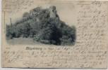 AK Mägdeburg im Hegau bei Hilzingen 1903