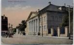 AK Dorpat Tartu Veterinär Institut Estland 1920 RAR