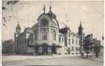 AK Düsseldorf Apollotheater 1910