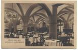 AK Gruss aus der Walhalla Wiesbaden 1907