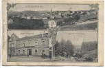 AK Altenkirchen Westerwald Hotel Weissgerber 1908
