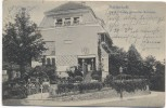 AK Darmstadt Haus Olbrich Künstler-Kolonie 1906