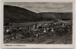 AK Foto Aufhausen am Schenkenstein Ortsansicht bei Bopfingen 1940