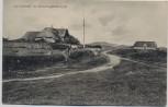 AK Landschaft in Wenningstedt-Sylt Straße Häuser Menschen 1910