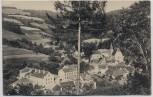 AK Sommerfrische Edlitz Ortsansicht Niederösterreich Österreich 1913