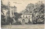 AK Weimar Tempelherrenhaus 1906