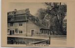 AK Meiningen Herberge zur Heimat Stiftung für Heimatschutz 1920 RAR