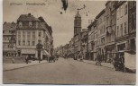 AK Göttingen Weenderstraße 1924