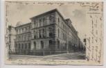 AK Stuttgart Polytechnikum 1903