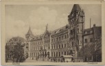 AK Aachen Hauptpost 1920