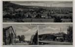 AK Mehrbild Marienhagen (Duingen) Teilansicht Hauptstrasse Kalkwerk 1937 RAR