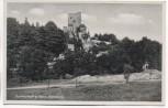 AK Ballenstedt a. Harz Roseburg 1941