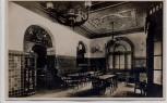 AK Foto Ausburg Viktoria-Bierhallen Innenansicht 1930 RAR