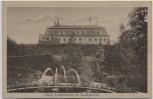 AK Schloss Lichtenwalde im Zschopautale Niederwiesa 1922