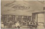 AK Berlin-Oberschöneweide Club-Diele Blumengarten 1910 RAR
