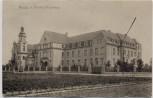 AK Neuss St. Kamillus Pflegehaus Glehner Weg 1919 RAR