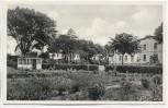 AK Kellenhusen Ostsee Kinderheim des Hamburger Schulvereins e.V. Kaiserhof b. Grömitz 1950
