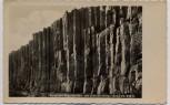 AK Foto Orgelpfeifen am Scheibenberg im Erzgebirge 1930