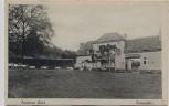 AK Aachen Aachener Wald Restauration Entenpfuhl 1918 RAR