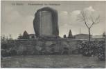 AK Gr. Rheide Ehrendenkmal der Gefallenen b. Kopp 1920 RAR Sammlerstück