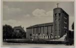 AK Dortmund Kirchlinde Evangelische Kirche 1935