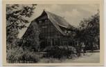AK Kurhaus Heidesee bei Gifhorn 1935