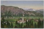 AK Kiefersfelden Ortsansicht Oberbayern 1907