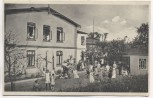 AK Kellenhusen Ostsee Haus am Meer Schulheim Wielandstr. 7 1931