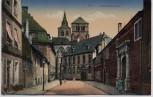 AK Trier Liebfrauenstrasse 1920