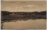 AK Gruss aus Seilershof Gesamtansicht bei Gransee 1927