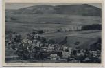 AK Wüstegiersdorf Blumenau Ortsansicht Głuszyca Schlesien Polen 1935