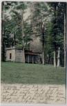AK Bückeburg Harl Ida Turm 1906