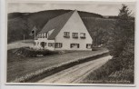 AK Foto Luftkurort Hilchenbach Haus am Sonnenhang 1946