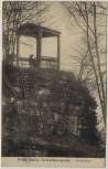 AK Echternach Geierslay Aussichtspunkt Luxemburg 1910