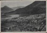 AK Litzldorf ü. Rosenheim Orig. Fliegeraufnahme b. Bad Feilnbach 1933