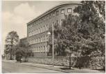 AK Stralsund Krankenhaus am Sund Ostsee 1966