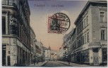 AK Frankfurt am Main Jüden-Strasse Judaika 1920 RAR