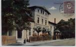 VERKAUFT !!!   AK Slawentzitz Sławięcice Josef Glomb' s Restaurant bei Kędzierzyn-Koźle Schlesien Polen Judaika 1920 RAR