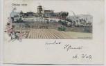 AK Maxen Müglitztal Gruss vom Finckenfang 1901