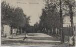 AK Swientziany Švenčionys Schatzamtstrasse bei Eydtkuhnen Feldpost Ostpreußen Litauen 1917 RAR