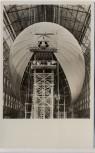 AK Foto Zeppelin LZ 130 in Bau 1937